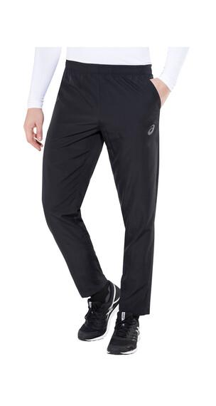 asics Woven - Vêtement course à pied Homme - noir